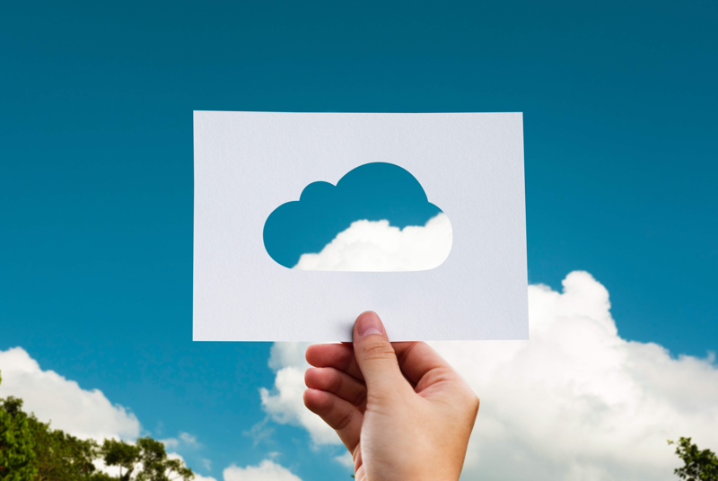 Is Cloud the End?