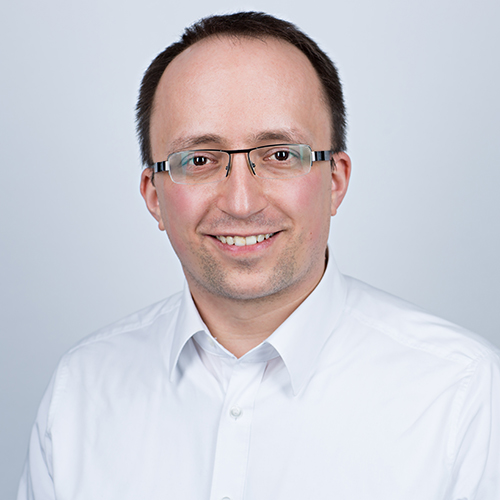 Gabor Hizsak, Finalist – Business Analyst of the Year 2019