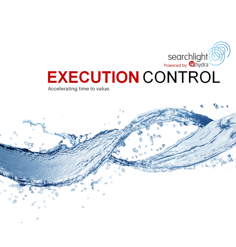 Execution Control: Improving cloud-based application implementations.